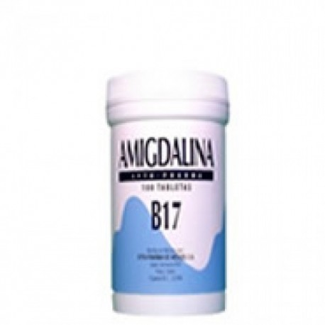 Amygdalin B17 / 100mg. Laetrile