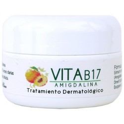 Vita B-17 Skin Treatment