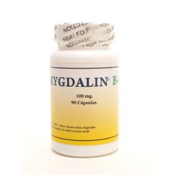 Amygdalin Vitamin b17 100mg, capsules